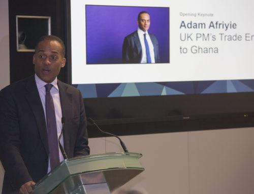 Tech in Ghana London & Accra – Founder